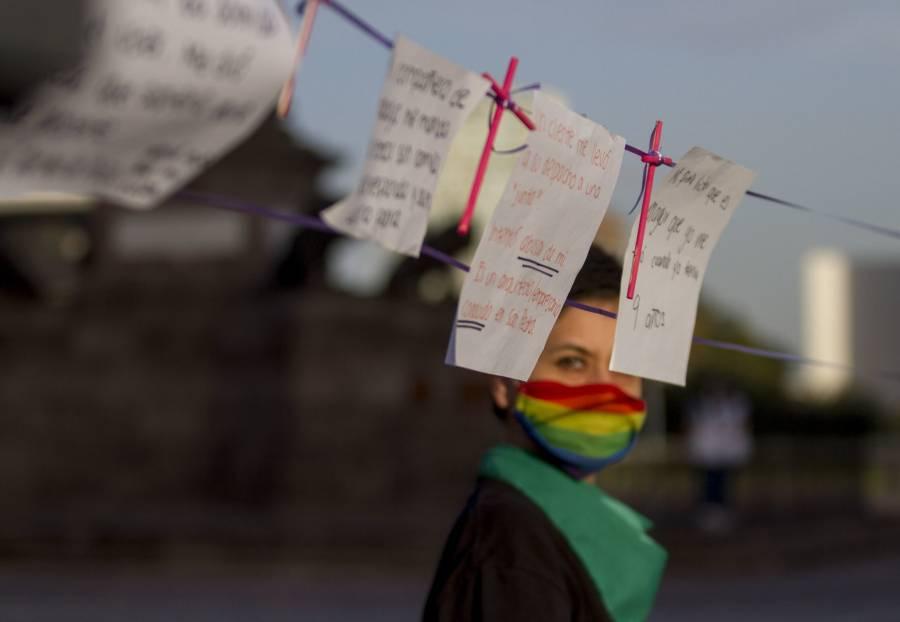 En México 11 mujeres son asesinadas diariamente: ONG´s