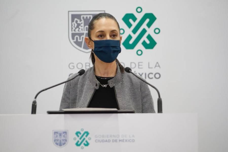 HARÁN 20 MIL PRUEBAS DIARIAS DE CORONAVIRUS