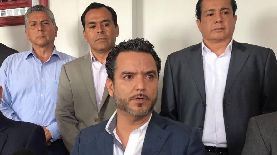 Alcalde de Cuernavaca fue vinculado a proceso por cohecho
