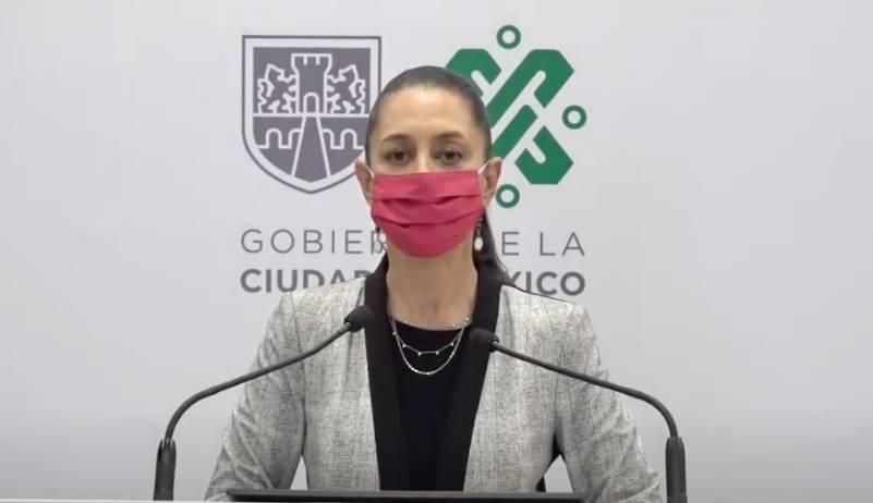 Sheinbaum asegura que empresarios de Polanco no han sido extorsionados