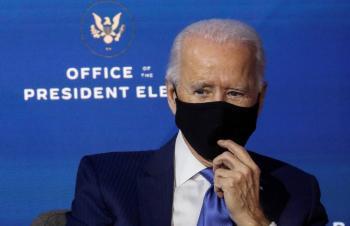La ayuda económica está en camino: Biden