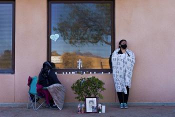 "OMS pide a México que ""sea serio"" con la pandemia"