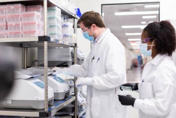 Moderna pide permiso a EU y  Europa para vender su vacuna