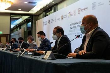 """""""Es momento de ponderar lo que México necesita: trabajo coordinado y serio"""": Alianza Federalista a AMLO"""