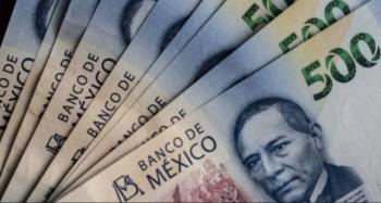 OCDE prevé crecimiento del 3.6% en economía de México