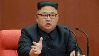 China administró vacuna experimental COVID-19 a Kim Jong Un
