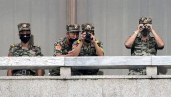 Norcorea cierra fronteras y reduce 98% comercio con China