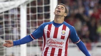 Isaác Brizuela habría dado positivo a Covid-19; se perdería semifinales contra León