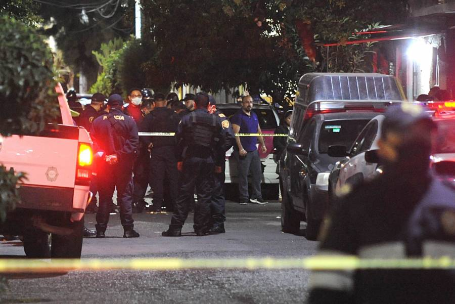 Homicidios a la baja, reporta SSPC