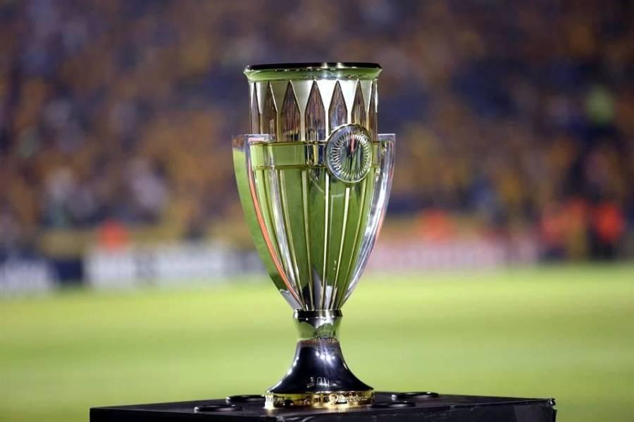 Concacaf define fechas y sede de la fase final de Concachampions