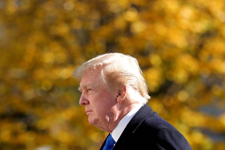 Trump buscaría volver a ser candidato presidencial en 2024