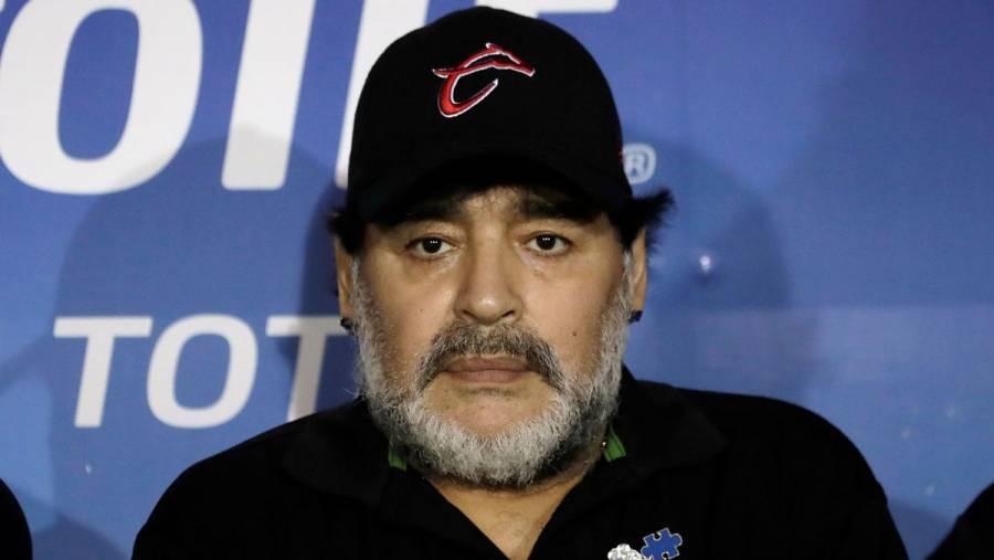 Así es la casa donde Diego Armando Maradona pasó sus últimos días de vida