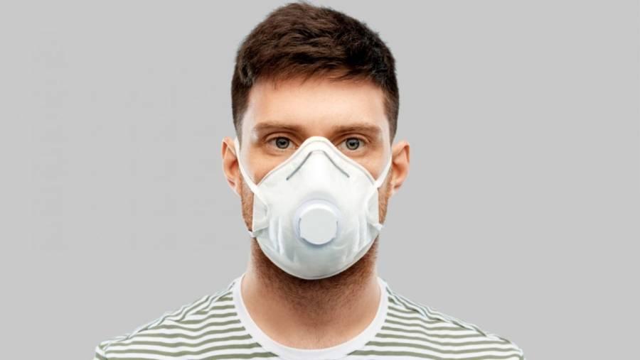 OMS pide evitar uso de cubrebocas con válvula para protegerse del COVID-19
