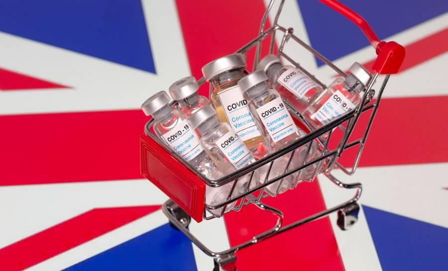 Reino Unido, primer país que autoriza vacuna de Pfizer contra COVID-19