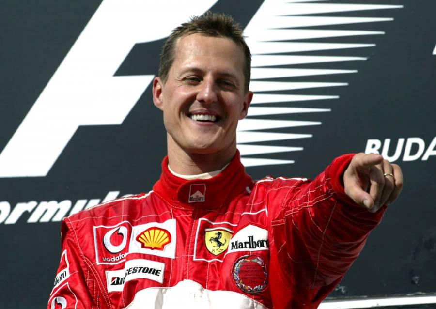 Mick Schumacher, el hijo de Michael, correrá en la F1 para Haas en 2021