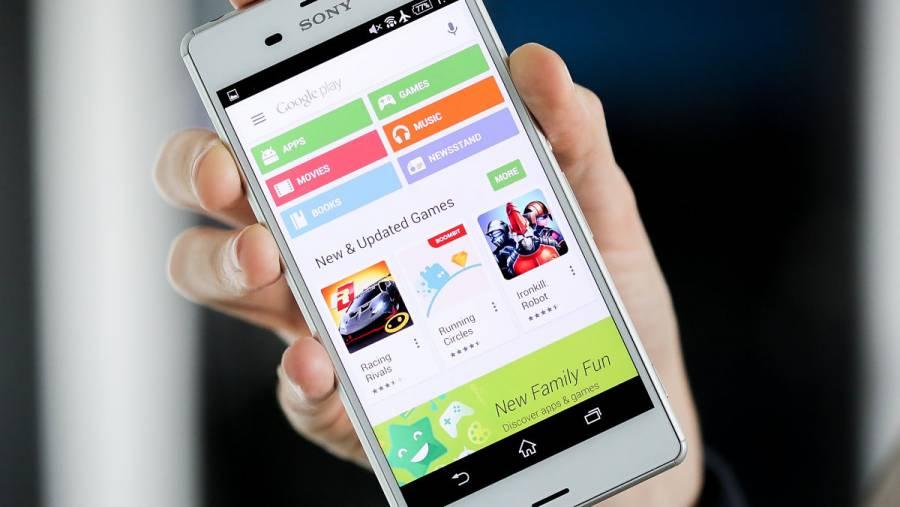Las mejores aplicaciones y juegos de 2020 según Google Play Store