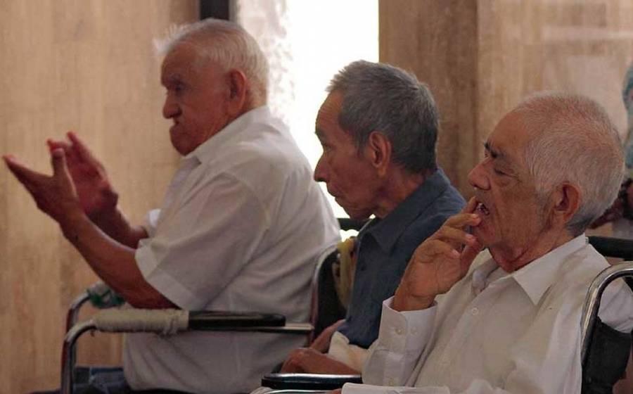 Diputados aprueban sancionar con prisión el abandono de adultos mayores