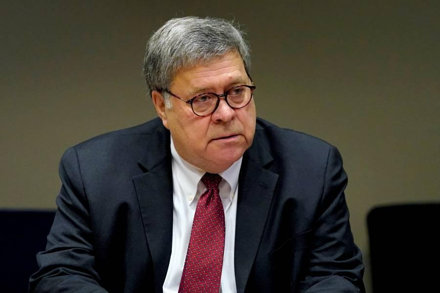 Niega Fiscal General de EU  pruebas de fraude electoral