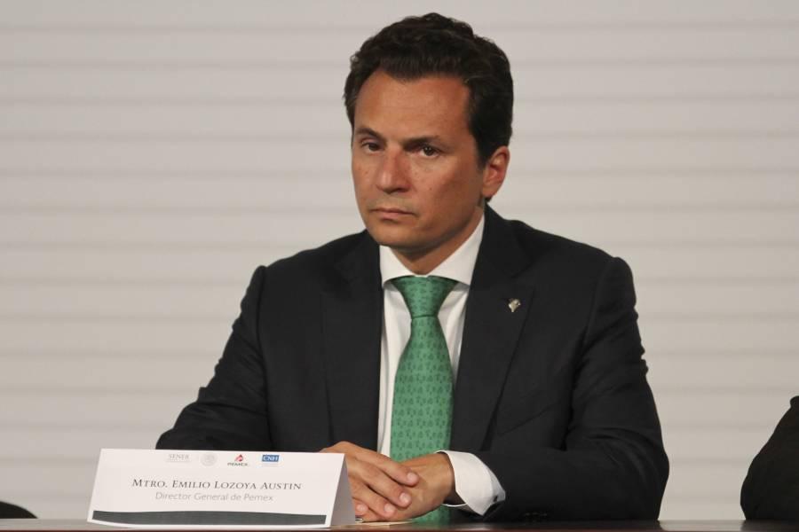 Giran nueva orden de aprehensión en contra de hermana de exdirector de Pemex, Emilio Lozoya