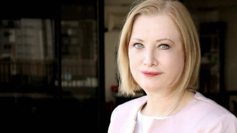 AMLO propone a Laura Itzel Castillo como consejera independiente de Pemex