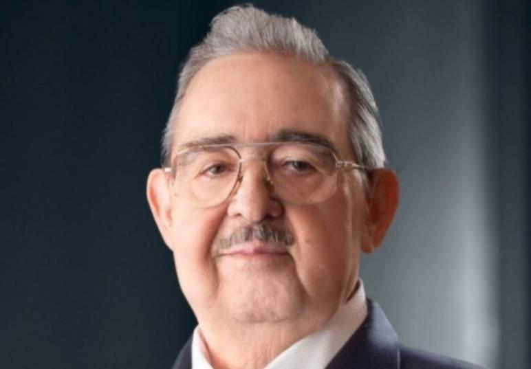 Muere Humberto Garza, fundador de Grupo Famsa