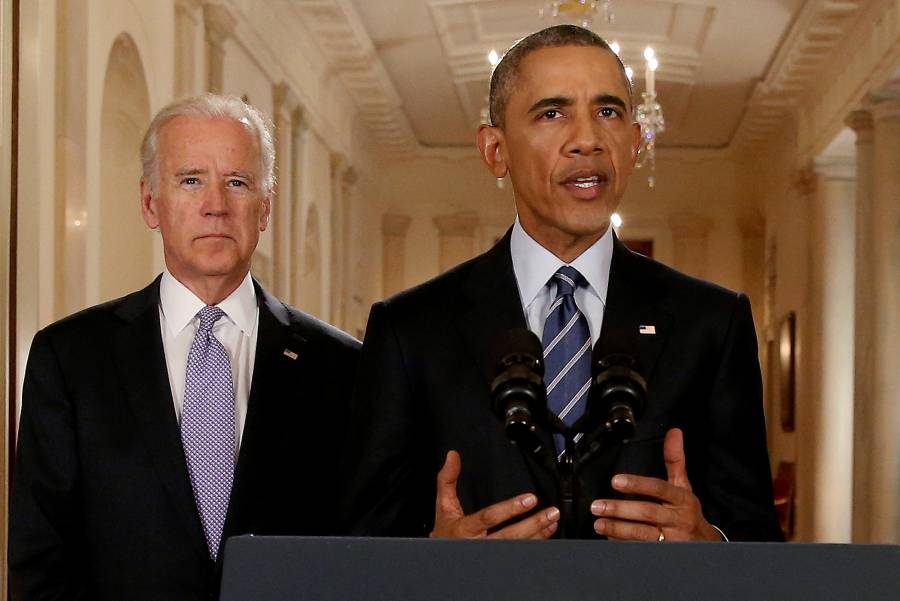 ¿Qué sabe Barack Obama sobre extraterrestres y ovnis, tras ser presidente?