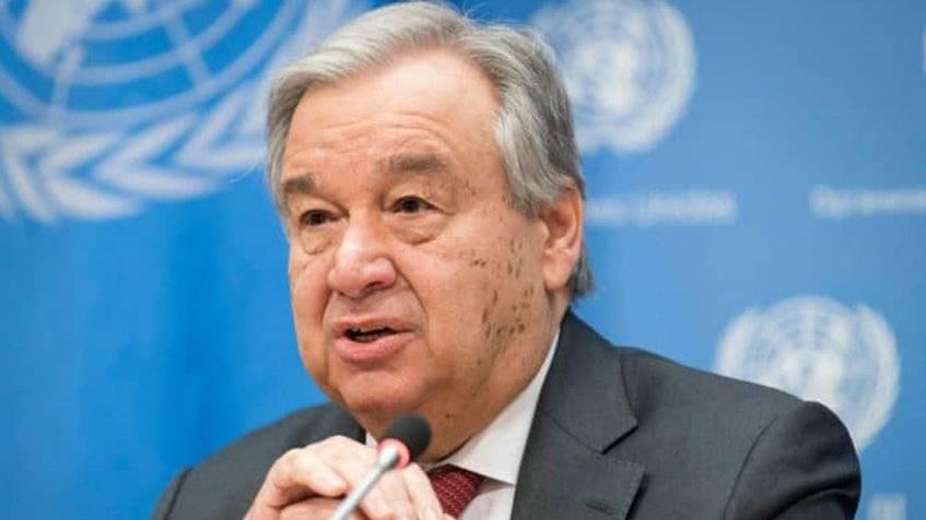 Critica ONU gestión de algunos países ante la pandemia