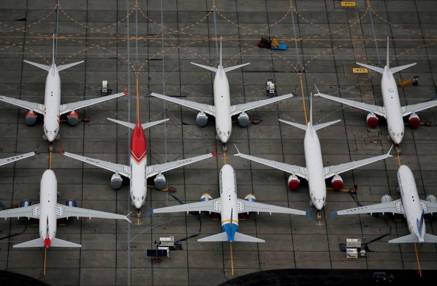 Ryanair compra 75 aviones 737 MAX, en renovado impulso a Boeing