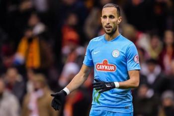El futbolista marroquí Mohamed Abarhoun, muere tras padecer cáncer de estómago