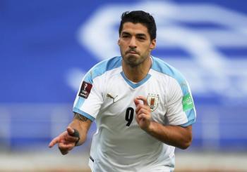 Luis Suárez supera al COVID-19 y regresa a la actividad con el Atlético de Madrid