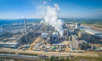 México el cierra el gas a Braskem para Etileno XXI