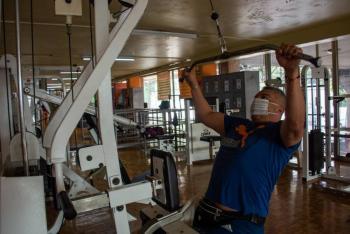 OMS desiste de recomendar el uso de cubrebocas para realizar deporte
