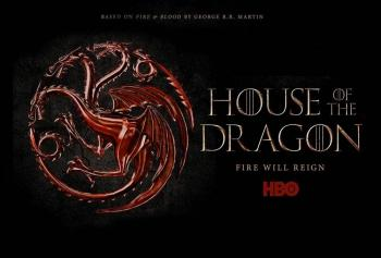 "La serie ""House of the Dragon"