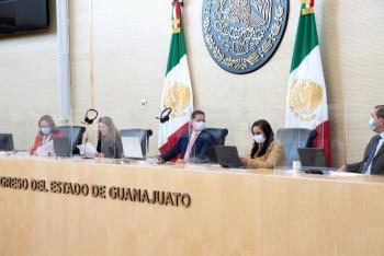 Congreso de Guanajuato aprueba ley que protegerá patrimonio de personas desaparecidas