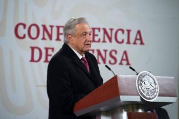 Presentar su iniciativa de Reforma Fiscal, recomienda AMLO a