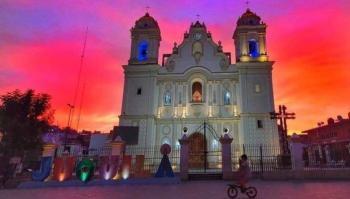 Pueblo Mágico, Santa Catarina Juquila, Oaxaca