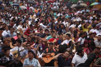 Pueblo Mágico, Paracho, Michoacán
