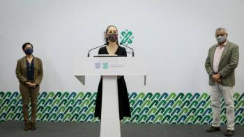 ALISTA GOBIERNO DE CDMX PLAN ANTE INCREMENTO DE HOSPITALIZACIONES