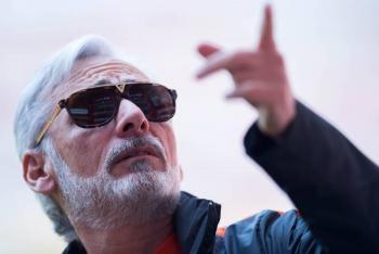 Jesús Martínez anuncia su salida de la presidencia del Pachuca
