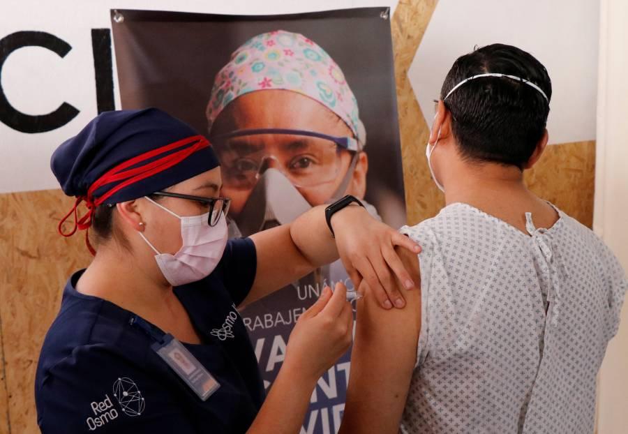 Aquí puedes registrarte para el ensayo de vacuna vs Covid de CanSino