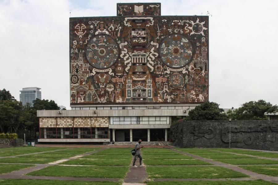 UNAM convoca a estudiantes y académicos de medicina, a brigadas de vacunación contra COVID-19
