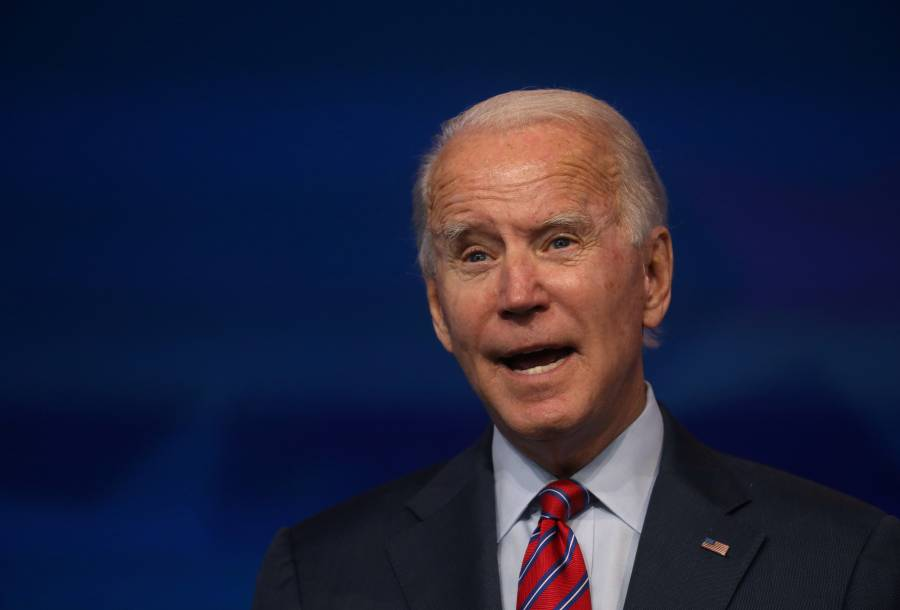 Es oficial: Joe Biden será presidente de EEUU, Colegio Electoral certifica 270 votos