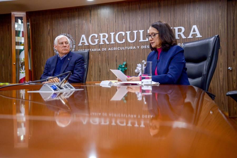 """Agricultura: """"México impulsa manejo sustentable de suelo"""""""