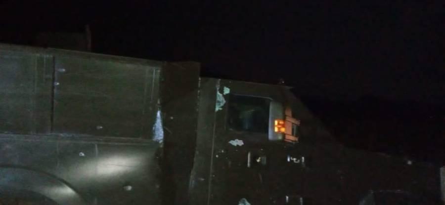 Sigue violencia en Michoacán; 6 muertos en enfrentamiento