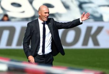 Tengo el apoyo del club, asegura Zidane