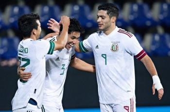 México iniciará su camino rumbo a Qatar 2020 frente a Jamaica en septiembre