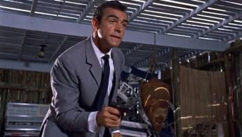 """En esta cantidad se vendió la pistola usada por Sean Connery en """"007 contra el Dr. No"""""""