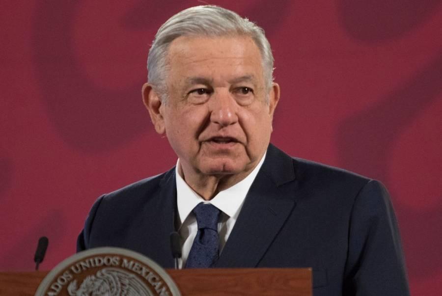 AMLO analiza reforma sobre actuación de la DEA y otras agencias en México