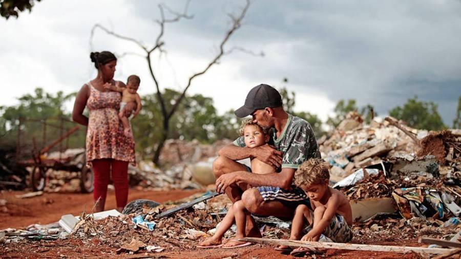 Pandemia por COVID-19 dejará 207 millones de personas en pobreza extrema