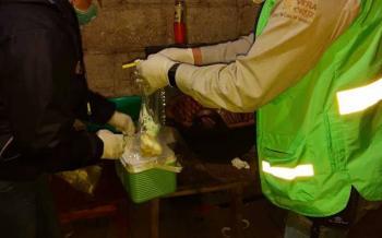 Al menos 10 personas se intoxicaron con alimentos en Tehuipango, Veracruz